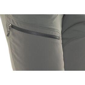 Haglöfs Lite Hybrid - Pantalones Hombre - gris